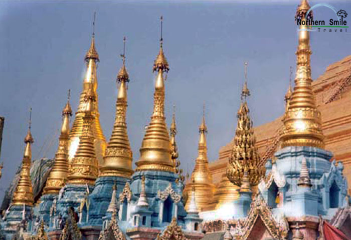 Discover Myanmar | Myanmar | Northern Smile Travel